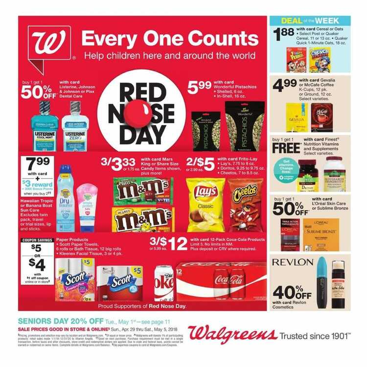 walgreens ad preview 4/29