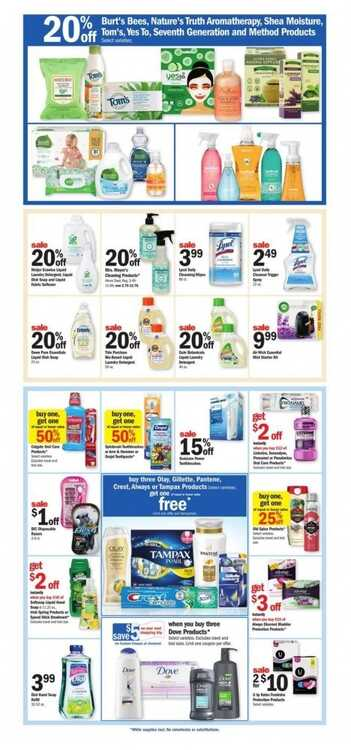 meijer 2 day sale ad 4/20 & 4/21 meijer weekly ad 4/15 to 4/21 2018