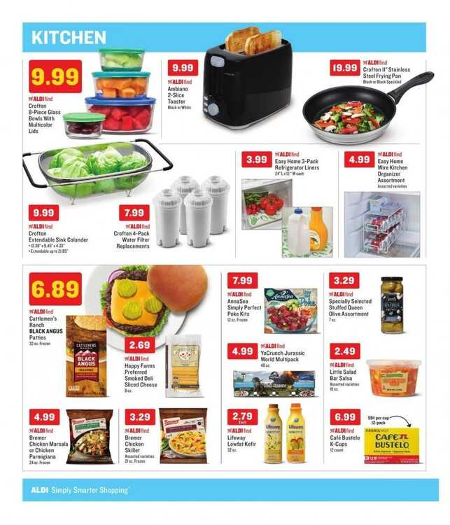 aldi store hours 4th of july