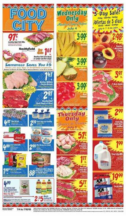 food city weekly ad el paso tx 7/7