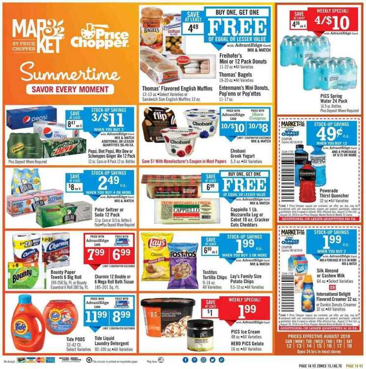 price chopper weekly ad malone ny
